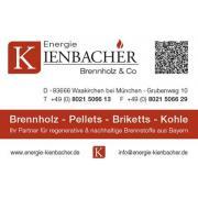 Busteni industriali de fag, stejar, mesteacan de la Energie Kienbacher Brenholz & Co
