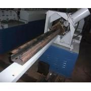 Linie roll forming pentru profile raft pentru paleti de la Solderaft S.r.l.