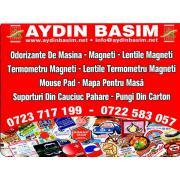 Produse promotionale personalizate de la Aydin Basim