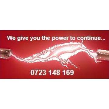 City Electric Systems - Reparatii Generatoare De Curent