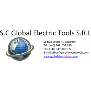 Global Electric Tools SRL