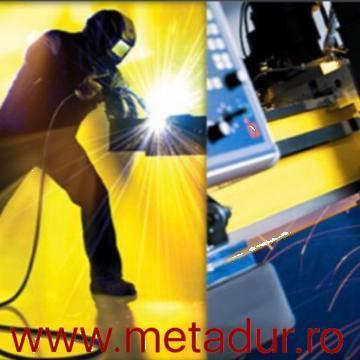 Metadur Weld Sistem Srl