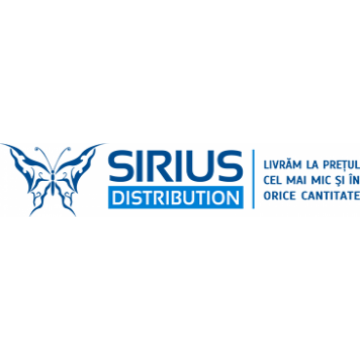 Sirius Distribution Srl