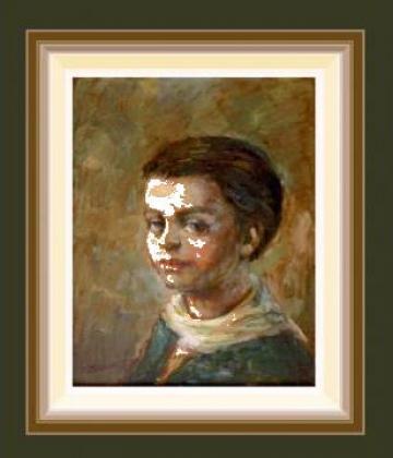 Portret Baiat de la Siena S.R.L.