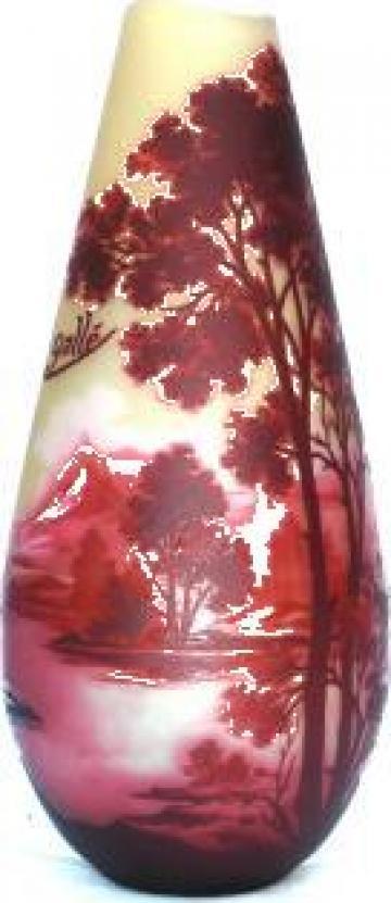 Vaza Galle de la Millennium Art Style S.R.L