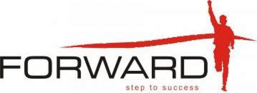 Training comunicare Modul The Journey de la Forward