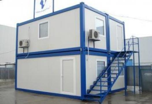 Containere birouri santier dormitor sanitare de la Office Container Srl