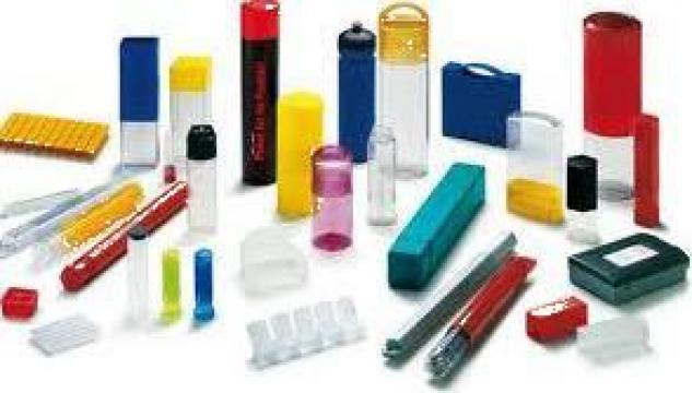 Flacoane din plastic de la Plastic Prod Srl