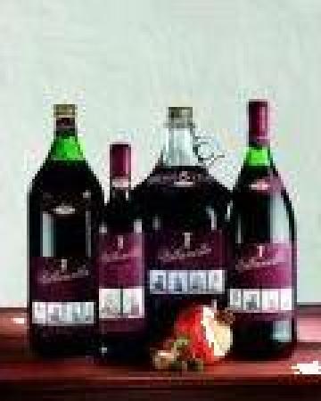 Vin Villanella Rosso