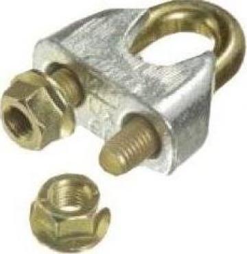 Bride pentru cablu de la Kinetech Industry Srl