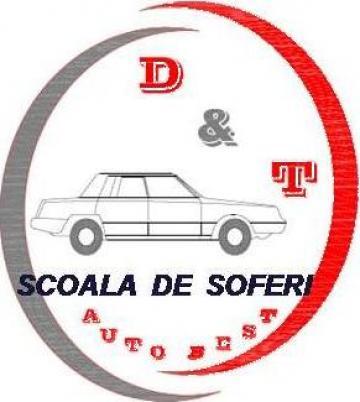 Scoala de soferi de la D & T Auto Best