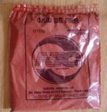 Oxid rosu de fier de la 3b S.r.l.