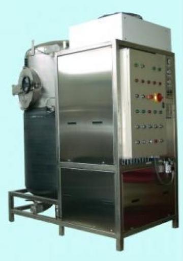 Evaporatori pentru tratare, recuperare ape industriale uzate