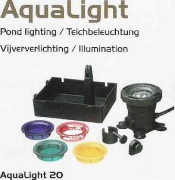 Reflector subacvatic 20 W Libel Aqualight 20 de la Lacor Trade S.r.l.