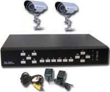 DVR Professional Digital Videorecorder