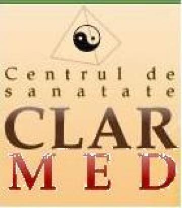 Servicii de medicina alternativa Centru de sanatate Clar MED