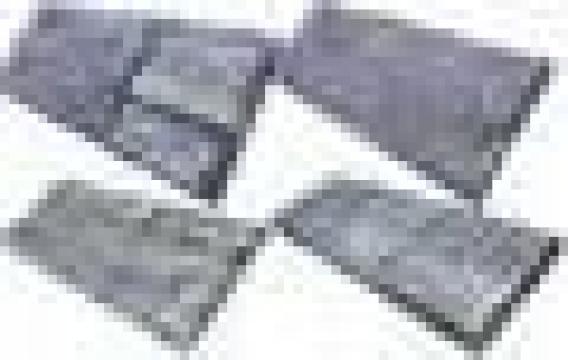 Pavaje, borduri, balease, monumente, vazoane
