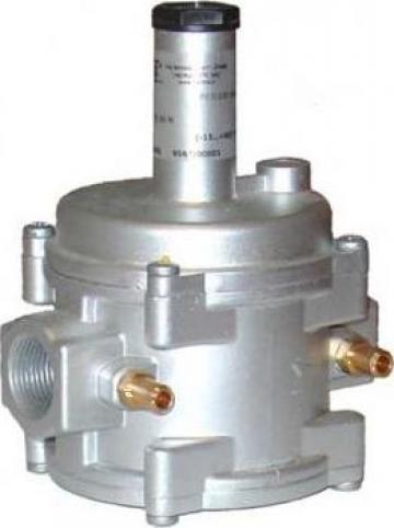 Regulator gaz cu filtru de la Division Gas S.r.l