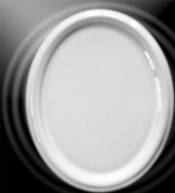 Placa ceramica Boemia