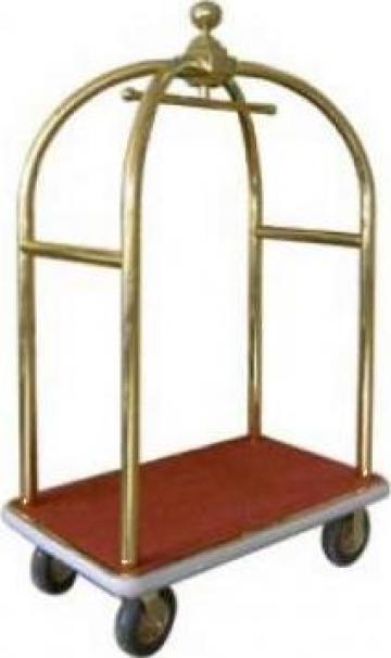 Carucior Trolley bagaje