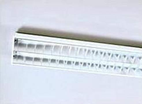 Lampa fluorescenta DE 22 - LightPartner de la Emco Star Srl