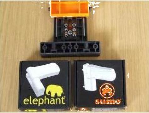Balamale trafic pt tamplarie din PVC (Elephant, Sumo)