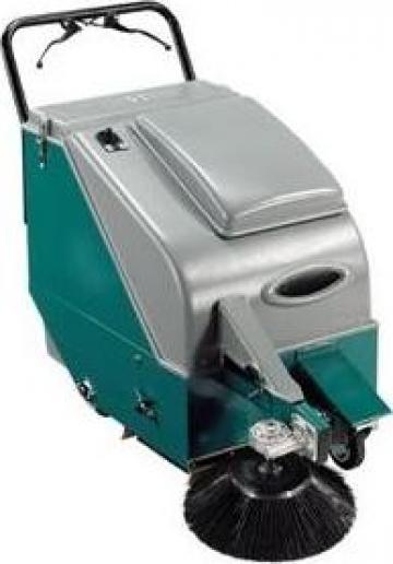 Masina de maturat Dura 50 de la Tehnic Clean System