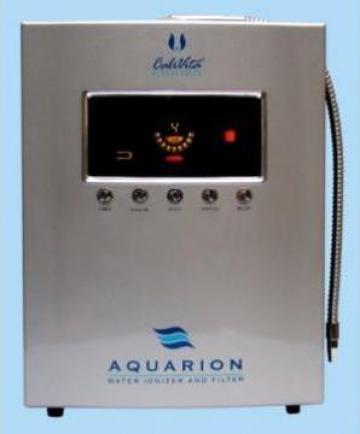 Aparat de filtrare a apei Aquarion