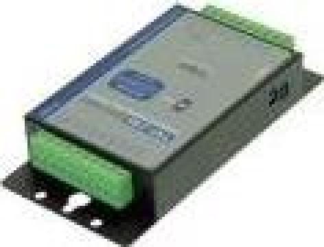 Modul convertor analog-digital Modbus RS485 de la Electric Film S.r.l.
