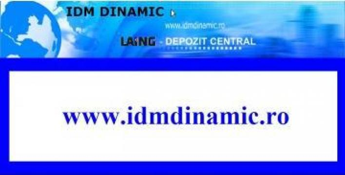 Instalatii incalzire de la Idm Dinamic Srl