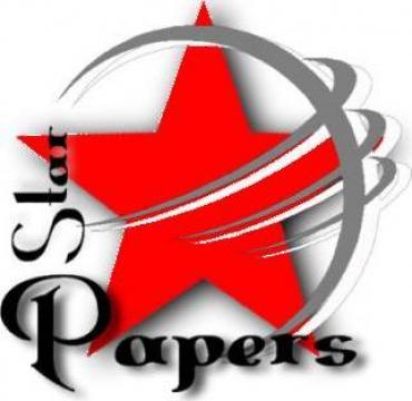 Servetele de masa simple sau personalizate de la Star Papers