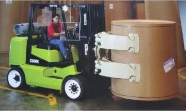 Motostivuitor LPG 40/50/55