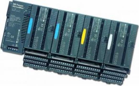 Automat programabil modular PLC GE VersaMax de la General Equipment Automation Srl