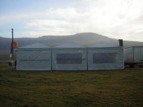 Pavilion gazebo de la Silmar Impex 2000