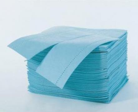 Lavete absorbante uleiuri si hidrocarburi