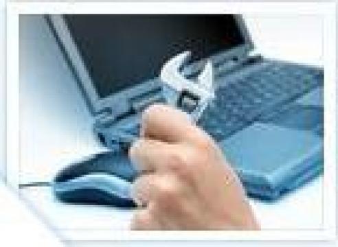 Administrare retele de calculatoare: