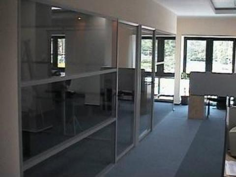 Compartimentari birouri de la Tim Construct One Srl