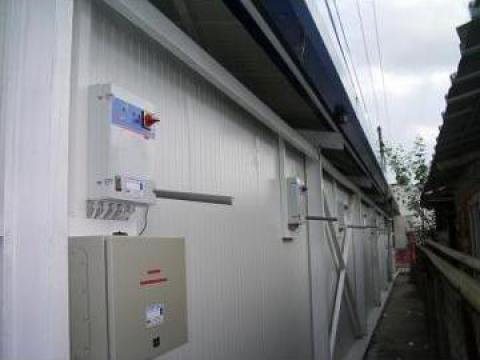 Montaj automatizare frigorifica