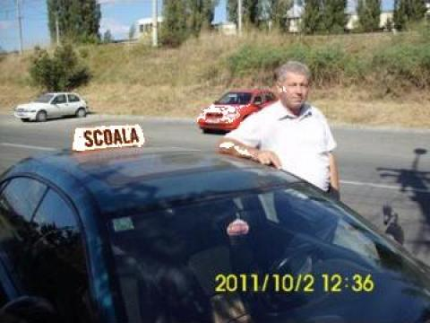 Cursuri scoala soferi, instructor auto Cluj de la Scoala De Soferi Cluj & Instructor Auto Cluj - Drive Men