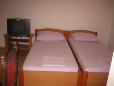 Cazare garsoniera Doris, Dubrovnik de la Franica Apartments