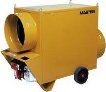 Generatoare de aer cald cu ardere indirecta - motorina