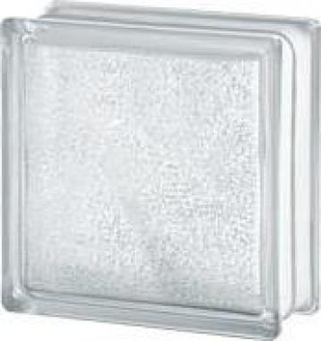 Caramida de sticla clara de la Geo & Vlad Com Srl