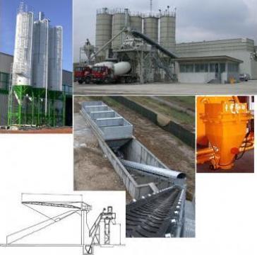 Fabrici de beton