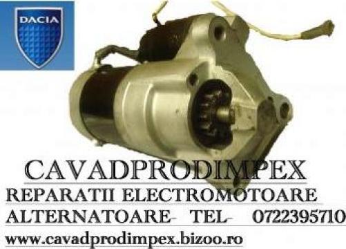 Electromotor Dacia pick-up 1,9d/ Renault/ Mitsubishi