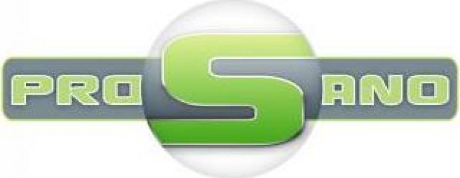 Consultanta certificare ISO de la Sc Prosano Srl