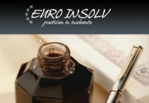 Servicii de insolventa si lichidare firme, companii si IMM-u de la Euro Insolv