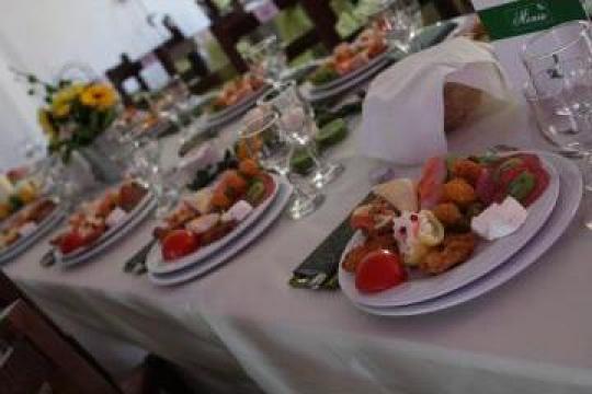 Revelion la Restaurant Faget Izvor de la Faget Izvor