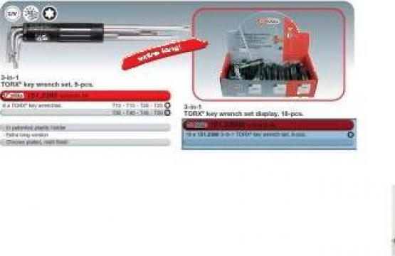 Set torx extra lung 3 in 1 (8)