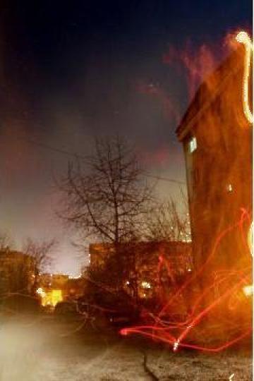 Tablou Lumina de la Ciprianiacob.ro