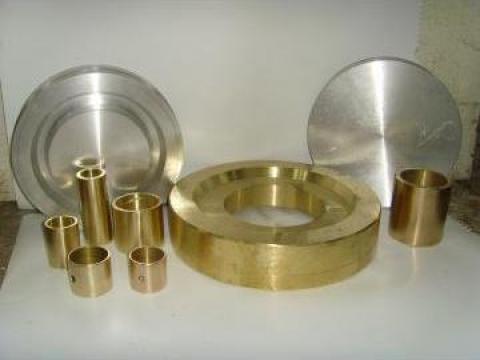 Bucse bronz de la Metalumin Srl
